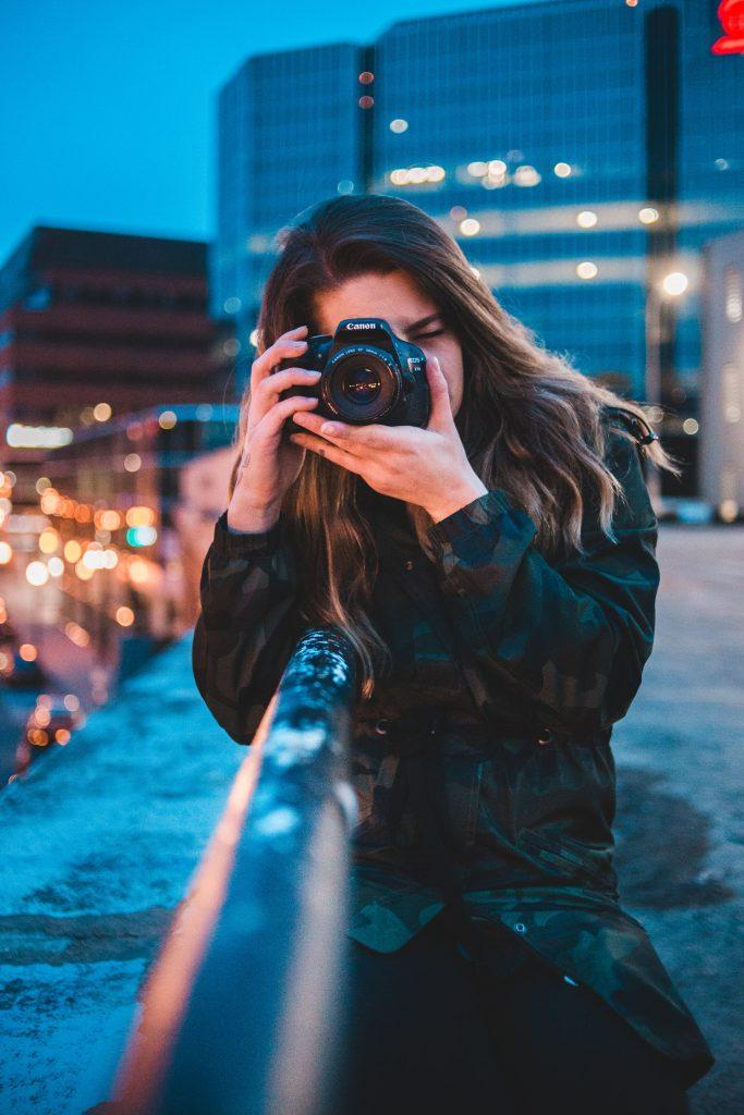 woman-photo-city